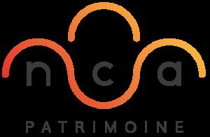 Logo NCA Patrimoine