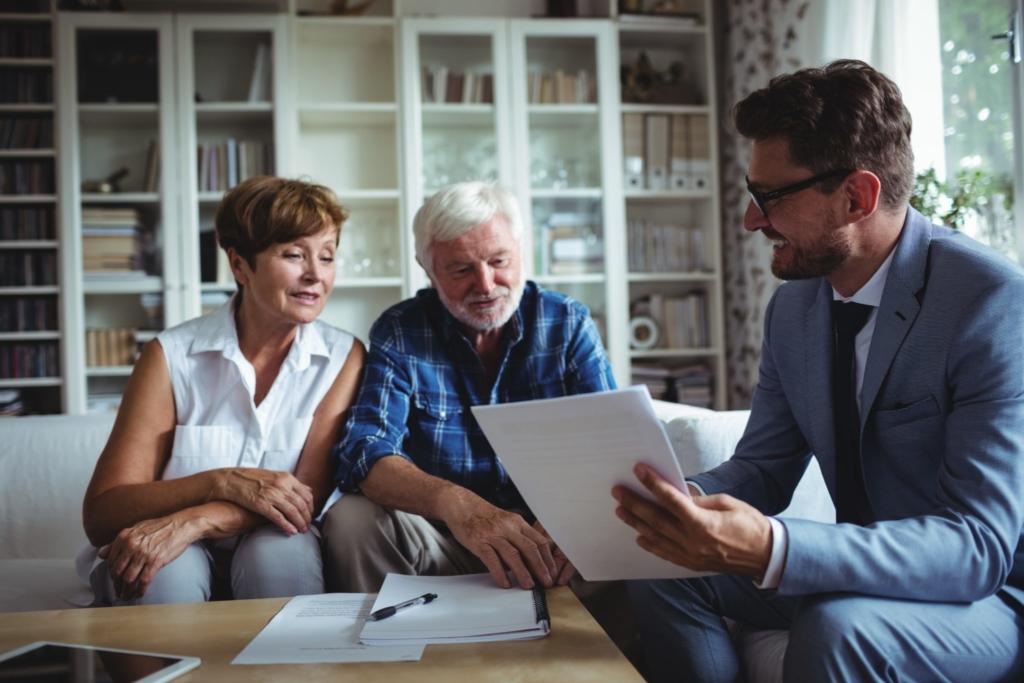 Prenez le temps pour réaliser un bilan patrimonial